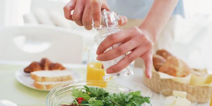 ¡Adelgazar sin dietas es posible!