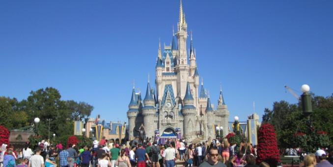 Detenidos por delitos sexuales unos 35 empleados de Disney World desde 2006