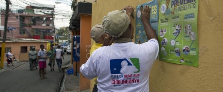 Empresarios dominicanos creen que cifras de chikunguña afecta imagen del país