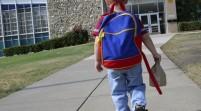 Los niños con horarios apretados pueden salir perdiendo, según un estudio