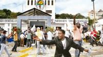 Altercados y tiros protagonizan elección de cúpula socialdemócrata dominicana
