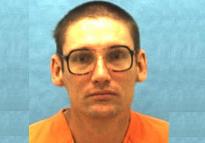 Florida ejecuta a un hombre condenado por violar y asesinar a una niña de 11 años