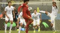 El partido ante Bélgica atrajo más espectadores en Estados Unidos que la Serie Mundial de béisbol