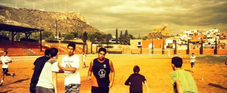 Gladiadores Hoops, un ejemplo de Parral Chihuahua para todo México