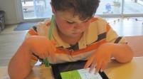 Tabletas y teléfonos para todo el mundo, menos para los hijos de Steve Jobs