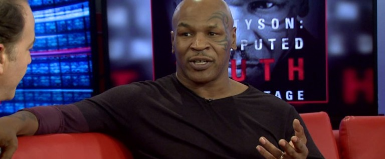 Mike Tyson no ira por ahora a R. Dominicana