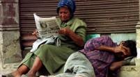 2.200 millones de personas son pobres o se encuentran al borde de la pobreza