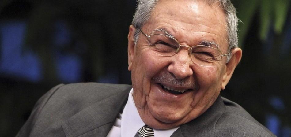 Raúl Castro: que la paz sea lo primero que entre a Cuba cuando acabe el embargo