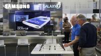 Samsung Electronics se enfrenta a otro declive en sus ganancias