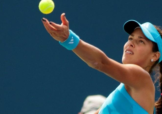 Ivanovic eliminada en 2da ronda del US Open