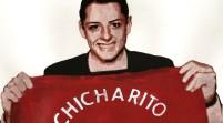 """Southampton ofrece 116 millones de dólares por """"Chicharito"""" y Zaha"""
