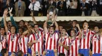 El Atlético conquista la Supercopa de España y se venga del Real Madrid
