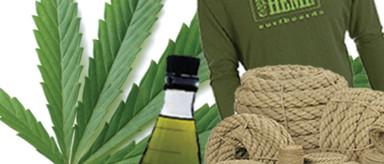 Firma de ropa estadounidense ofrece porción de marihuana a sus compradores