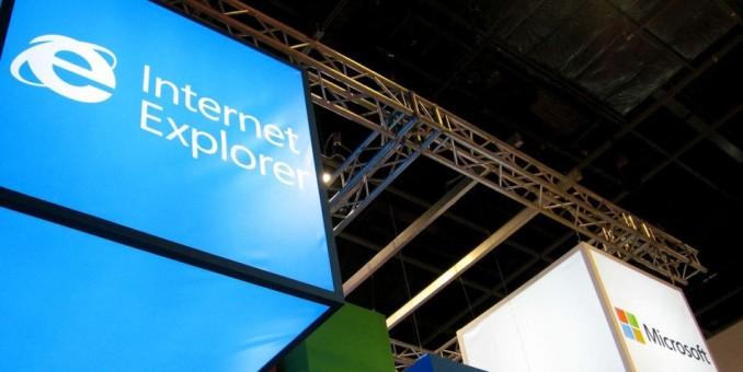 Microsoft podría cambiar el nombre de Internet Explorer
