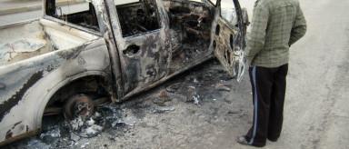 EE.UU. gasta unos 7,5 millones de dólares diarios en bombardeos en Irak
