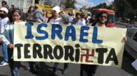 América Latina toma la delantera en las condenas a Israel