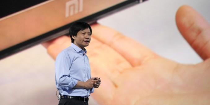 Lei Jun, el 'Steve Jobs chino' que le hace la competencia a Apple