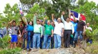 Congreso dominicano aprueba convertir en parque nacional Loma Miranda