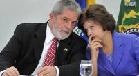 Lula y Rousseff lanzan un sitio web que defiende sus 12 años en el poder