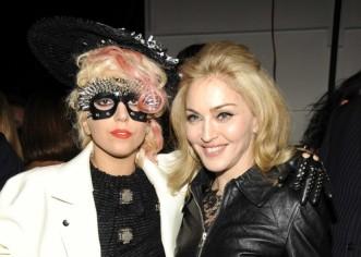 Madonna ataca a Lady Gaga en nueva canción