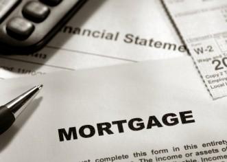 Bajan los retrasos en el pago de hipotecas