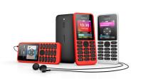 Nokia lanzó en EE.UU un celular a US$25