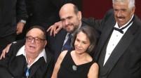 Hospitalizan al comediante Rubén Aguirre