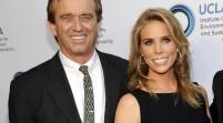 Robert Kennedy Jr. se casa con actriz Cheryl Hines