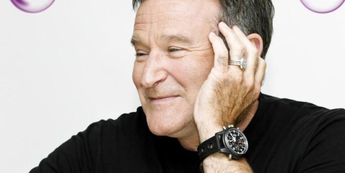 Hollywood llora la muerte del actor Robin Williams