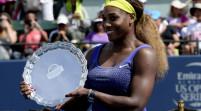 Serena Williamas gana torneo WTA de Stanford