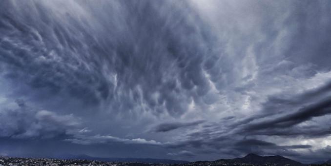 Tormenta tropical Bertha se acerca al Caribe