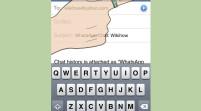 Whatsapp estaría por incorporar notificaciones de lectura en los mensajes