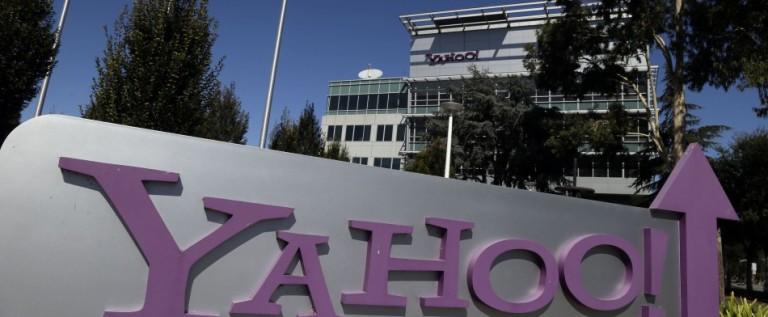 """Yahoo denuncia que EE.UU. le """"amenazó"""" para forzarle a cooperar con la NSA"""