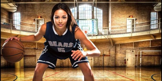 Alexa Romano, una chica de raíces mexicanas que jugará para Stanford