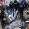 Los muertos en Ucrania llegan a 2.593