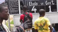 Más de un millar de personas muertas por el ébola en África occidental