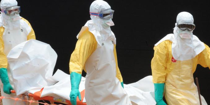 Los países con brotes de ébola deberán declarar una emergencia nacional