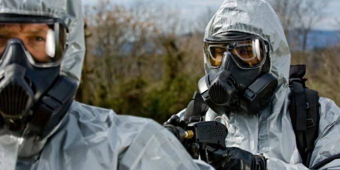Primer caso de ébola en EE.UU.