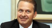 Multitudinaria despedida en Brasil a fallecido canditado Eduardo Campos