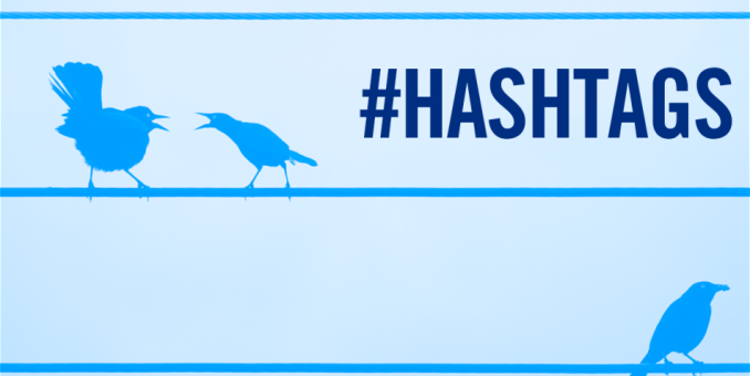Twitter busca simplificar su sistema de Hashtags