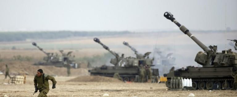 Israel reanuda ataques sobre Gaza