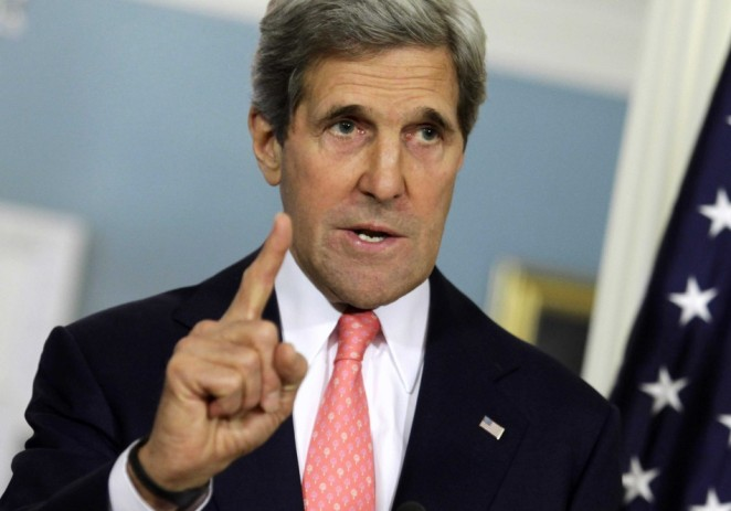 EEUU dice que no negocia retirada de Cuba de lista sobre terrorismo