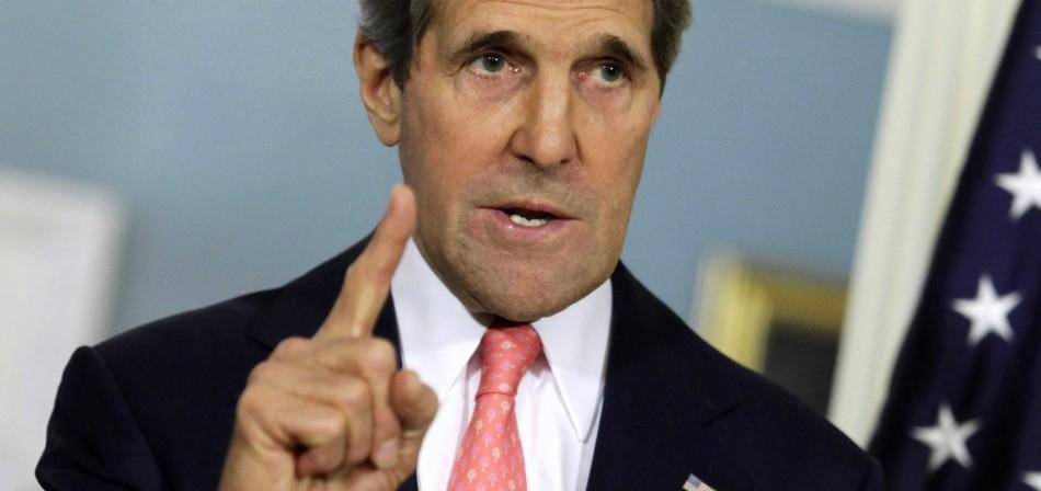 Kerry pide levantar el embargo a Cuba y destaca los avances en la isla