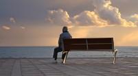 La soledad puede ser un riesgo para la buena salud