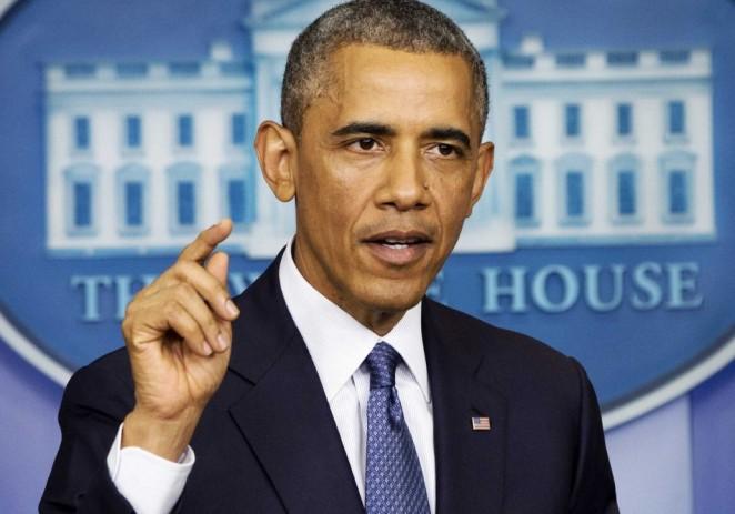 Obama: Republicanos diseminan el miedo