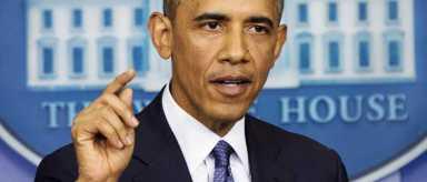 Obama defiende medidas a favor de inmigrantes