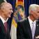 Rick Scott y Charlie Crist se disputarán gobernación de Florida en noviembre