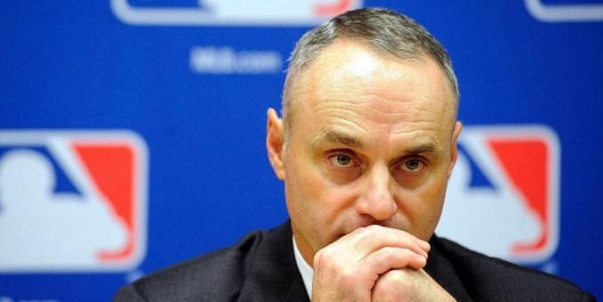Manfred electo nuevo comisionado de Grandes Ligas