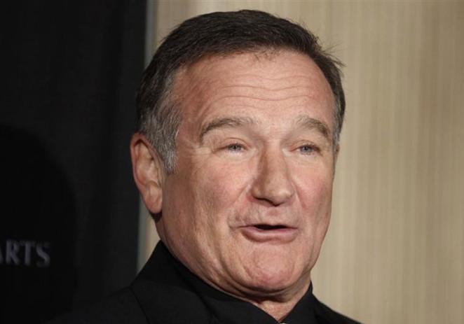 Muere el actor Robin Williams