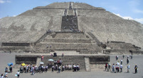 México: Turismo extranjero aumenta 19,6%